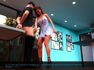 What A Mistress She Could Be When She Wants To Be [ Measuring My Cum Episode 6 ]