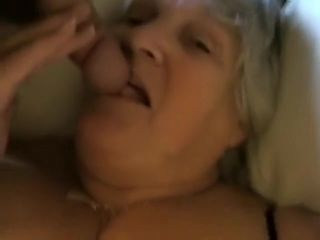 Fabulous Homemade clip with Close-up, Grannies scenes