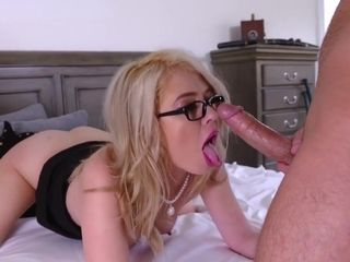 Tiffany Fox - Horny Hospitality For A Seductive Guest