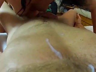 Best of strapon, liters of sperm with a cumshot guarantee