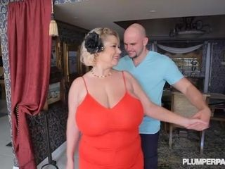 Dance For Me - PlumperPass