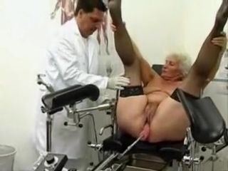 Hottest Homemade clip with Hairy, Blonde scenes