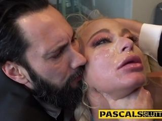 Mom Submissive Fisted And Shagged
