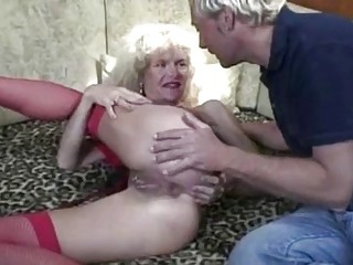 Hardcore Blonde Sex From Holland