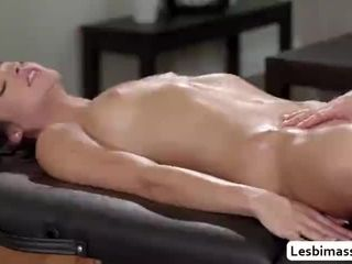 Emily Willis didnt expect Ryan Keely will lick her pussy