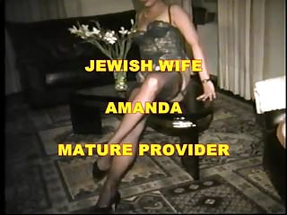 My jewish call-girl spliced Amanda