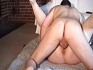 Danish Wife fucked by friend