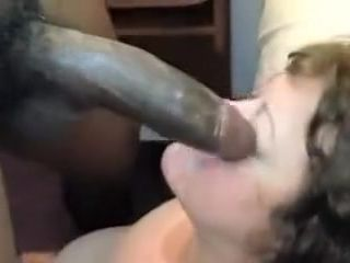 Hottest Amateur video with Deep Throat, Big Dick scenes
