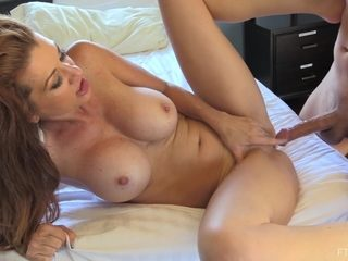 Raquel in It's Simply Physical Scene 3 - FTVMilfs
