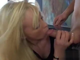 French milf Aude recently divorced wants a cock