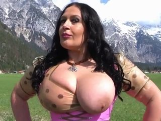 BBW from the Alps Outdoors