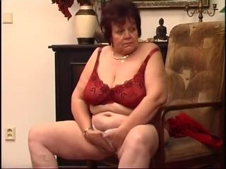 Secrets of horny mature 2