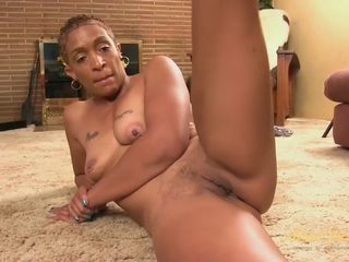 Donni in Amateur Movie - AuntJudys