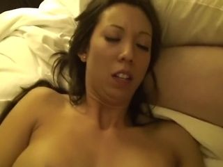Fledgling japanese wifey has threeway with 2 milky studs. Firm rectal fucky-fucky!