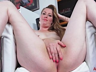 Succulent mommy Brianna - large-bosomed
