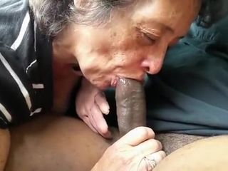 Hottest Homemade video with Grannies, Blowjob scenes