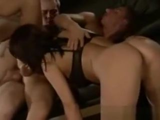 Adorable 3 way bisexual three masculine masculine girl - She Is On Milf-mee