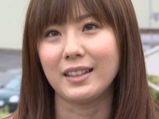 Yuma Asami gets fucked by mature guy on a bus in public