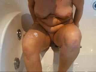 My Concupiscent Wife In The Bathtub