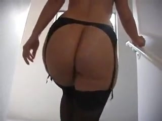 Big Ass MILF In Lingerie Hard Fucking !
