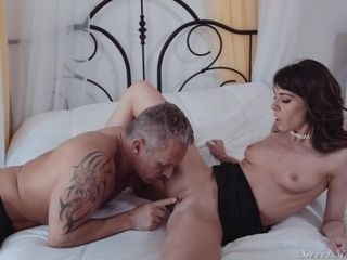 Marcus London & Vera King in Different Wives Different Lives Scene 3 - SweetSinner