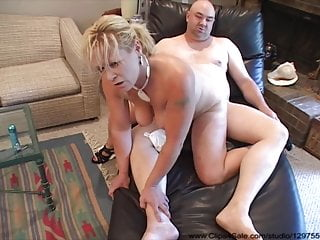 Desperate Moms Taking It Up The Ass