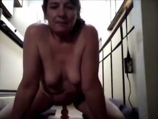 Ladyfriend and her Dildo