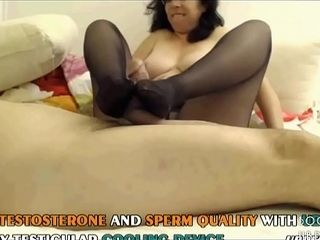 Beef whistle greedy cougar