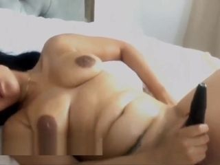 Super Horny Latina Cums Over 10 Times In her Ultimate Webcam Show