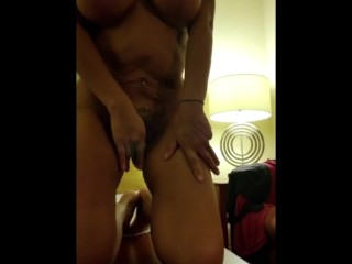Talking Dirty While I Masturbate and Squirt for You!!