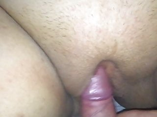 Cumming beyond my wed