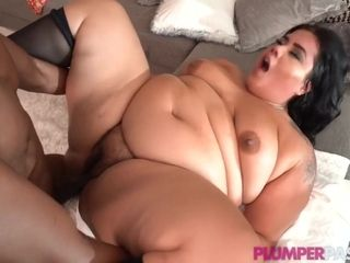 PlumperPass - Breana Khalo Business And Pleasure