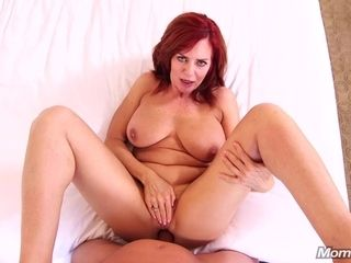 Andi James Steamy Mother I´d Like To Fuck