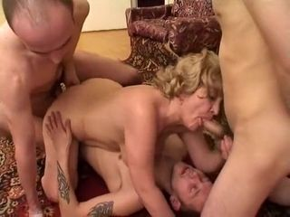 Hottest Homemade clip with Big Tits, Gangbang scenes