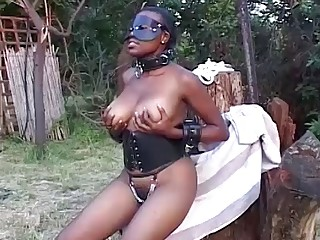 busty african fetish mom fucked by stepson