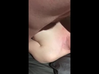 Three-way With counterpart and 2 cum-shots MMF