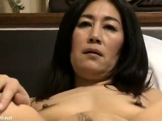 Chisato Miura adult Japanese muted Pussy Creampied