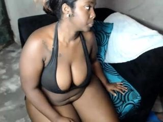 Mature ginormous inborn titties black cougar Big facial cumshot