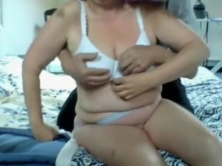 Incredible Homemade clip with Mature, Big Tits scenes