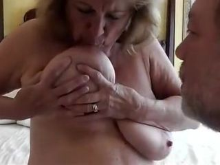 Incredible Homemade video with BBW, Grannies scenes