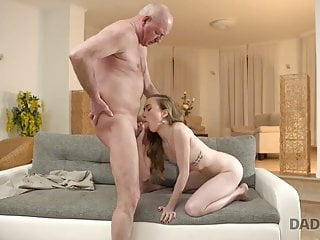 DADDY4K. Nosey stunner desired to observe dinky of her boyfriend's
