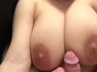 Gf juggling ginormous innate bumpers point of view