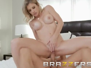 Brazzers - Cory hunting is gospel connected with bushwa
