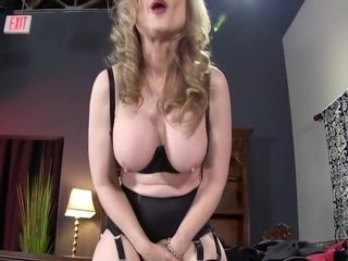Cougar point of view