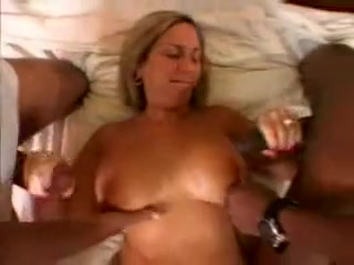 Awesome grown up, heavy breast porn flick