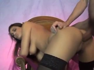 Superb hard-core video cougar freshest , check it