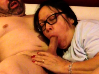 Thai asian milf adult swell up bonk anal