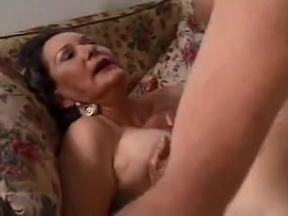 Crazy Homemade clip with Hairy, Grannies scenes