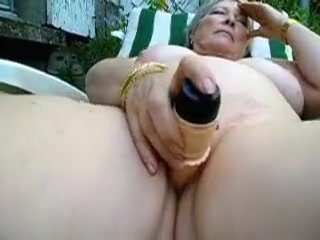 Hottest Amateur clip with Outdoor, Solo scenes