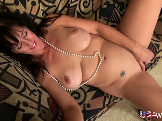 USAwives Solo Mature gals Footage Compilation